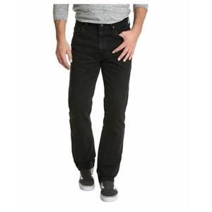 Wrangler Authentics Relaxed Fit 5 Pocket Jean